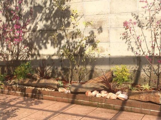 和庭及びナチュラルガーデン
